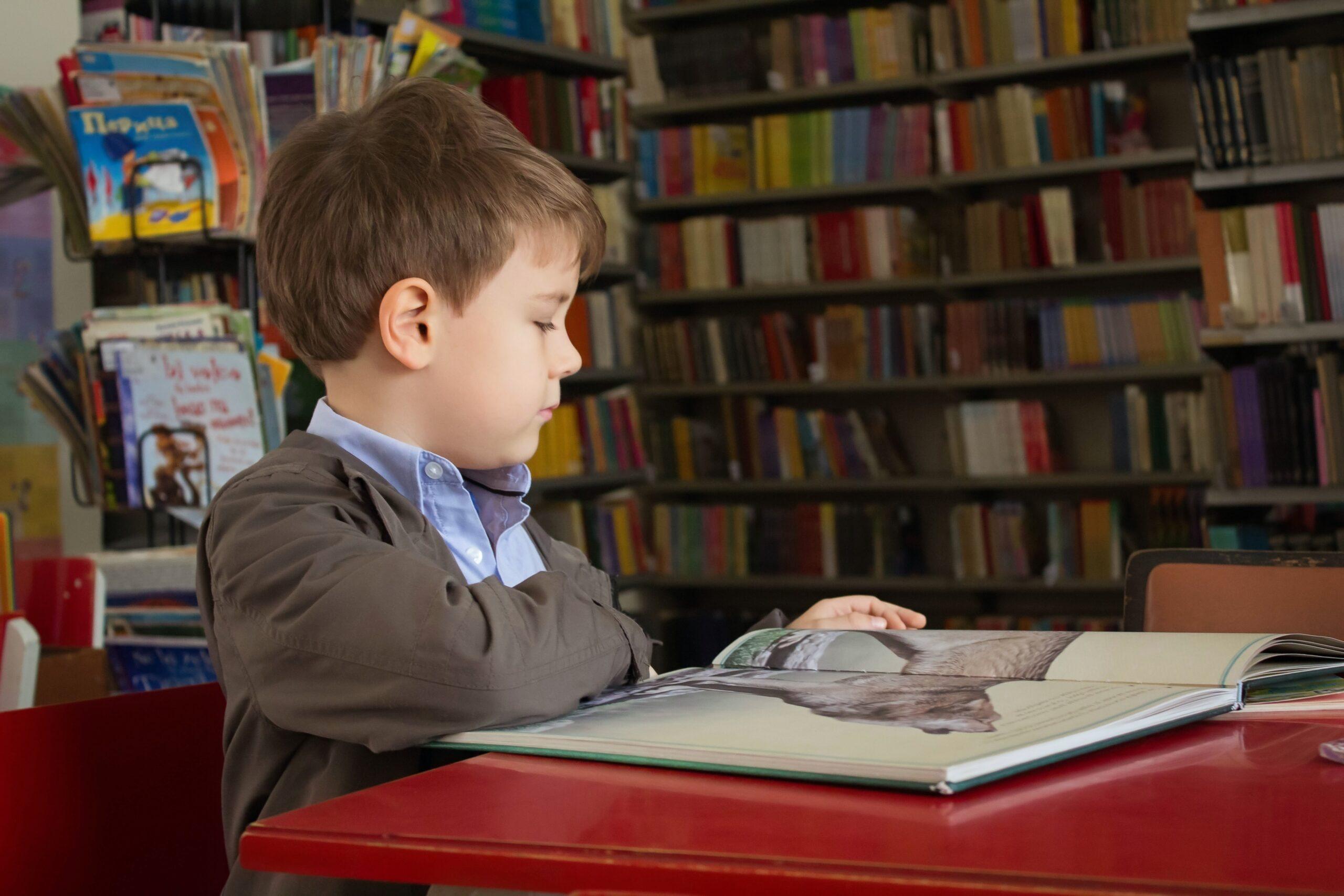 children's book publishers