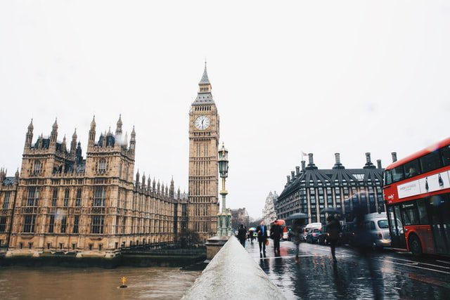 Big review of UK's betting laws 20