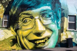 Stephen Hawking: Imagination Beyond Disability