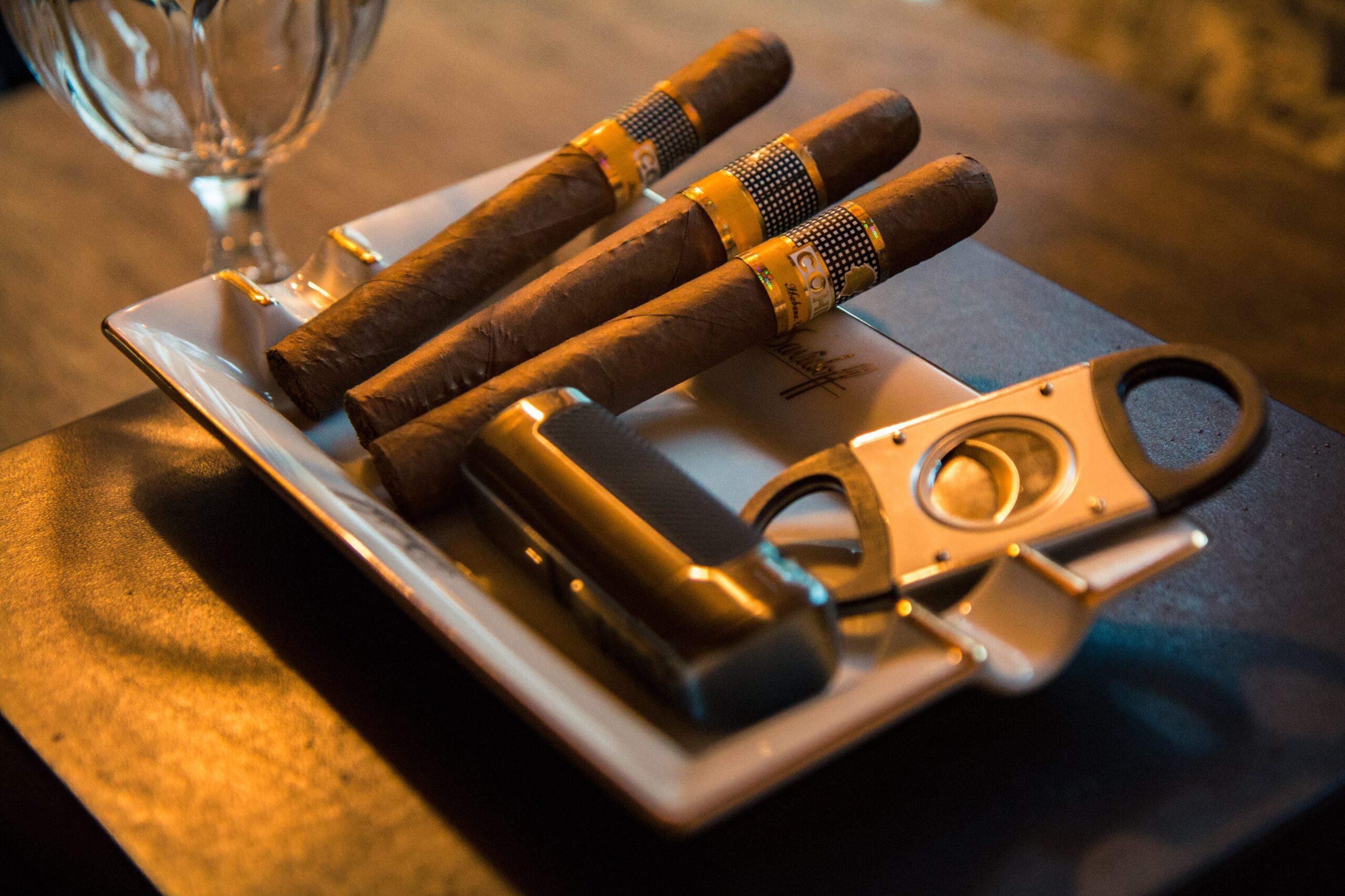 Best Cuban Cigars