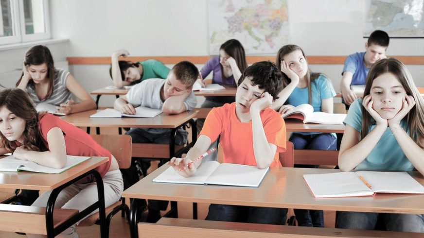 8 reasons why the traditional education system is broken