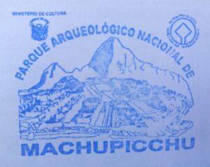 machu picchu fact
