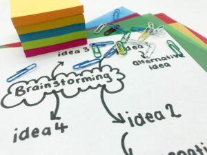 Titles Ideas
