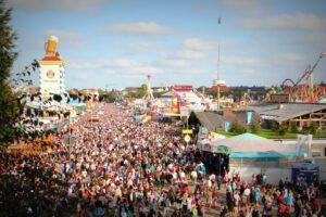 munich germany beer festival