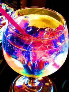 Scandal Drink