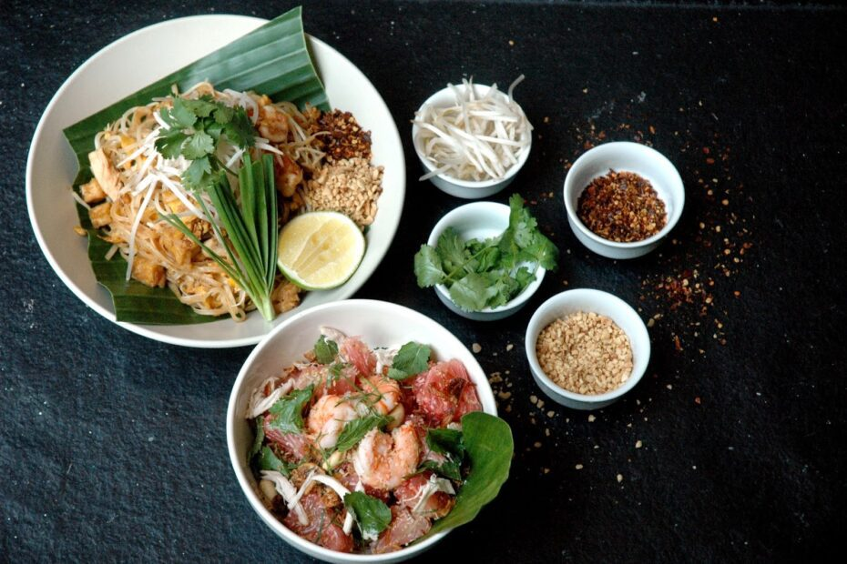 Top 10 Thai Restaurants in Las Vegas 4