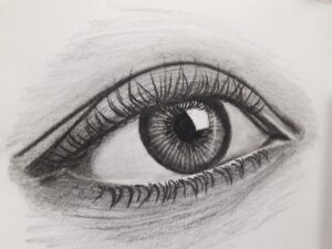 Learning how to draw