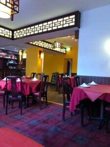 North shore restaurants