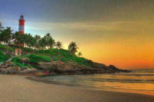 Best bike rides in South India - Mumbai to Thiruvananthapuram
