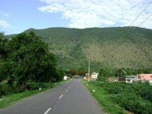 Best bike rides in South India - Chennai to Yelagiri