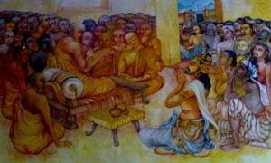 Buddhism in Mauryan Empire