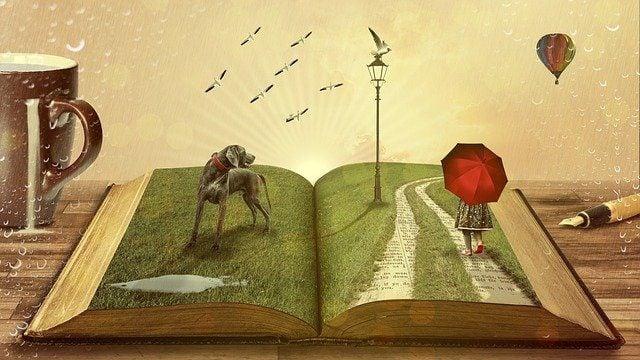 Dream symbols and books