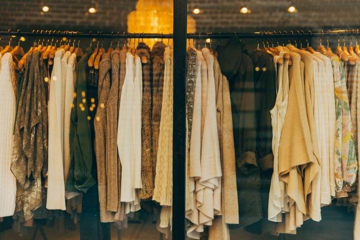 sustainable clothing brands Ireland