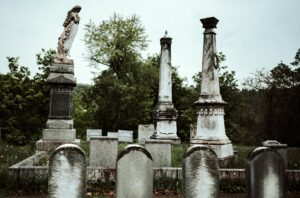 Best cemetery monuments in the world