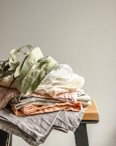 linen vs cotton