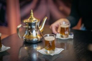 special coffee cups for Turkish coffee