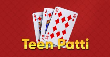 Teen Patti – Playing it in Live Casinos 1