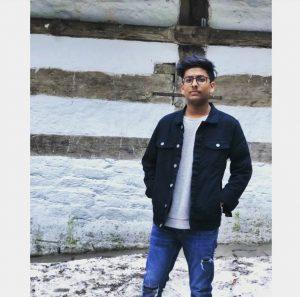 Ishu Gupta