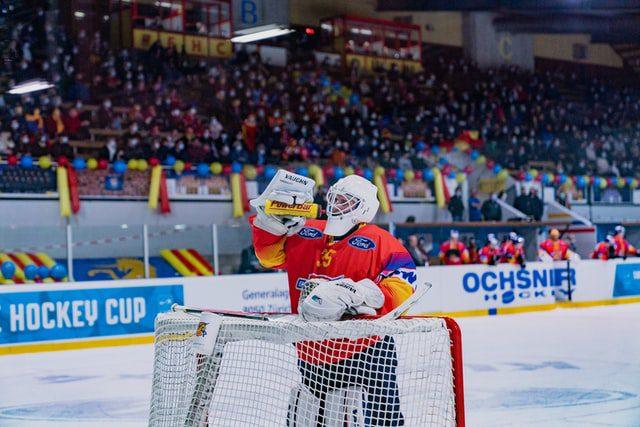 hockey positions