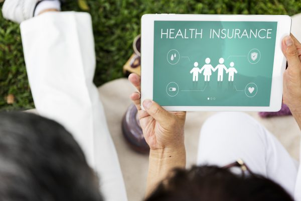 Buying health insurance