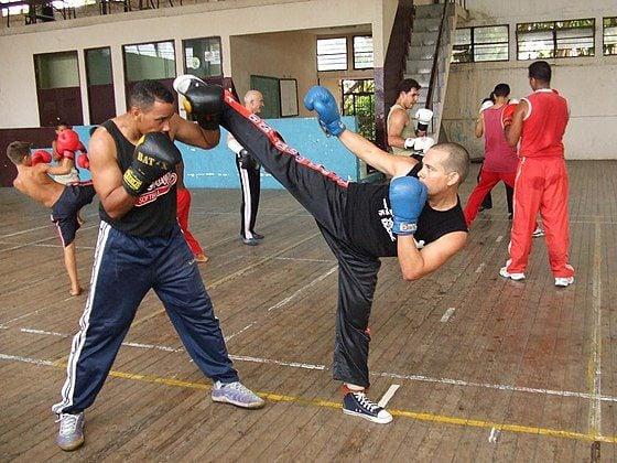 Best Martial Arts For Self-Defense 10