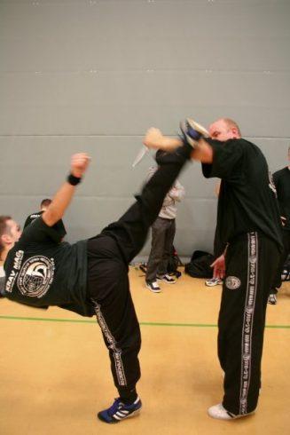 Best Martial Arts For Self-Defense 1