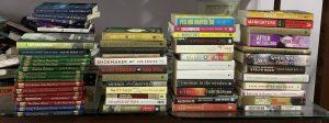 Jatin Lalwani : The Basement Bookstore