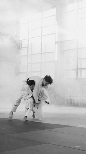 Best Martial Arts For Self-Defense 9