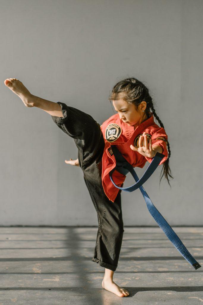 Best Martial Arts For Self-Defense 4