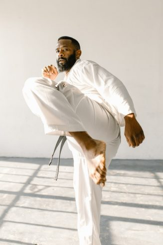 Best Martial Arts For Self-Defense 6