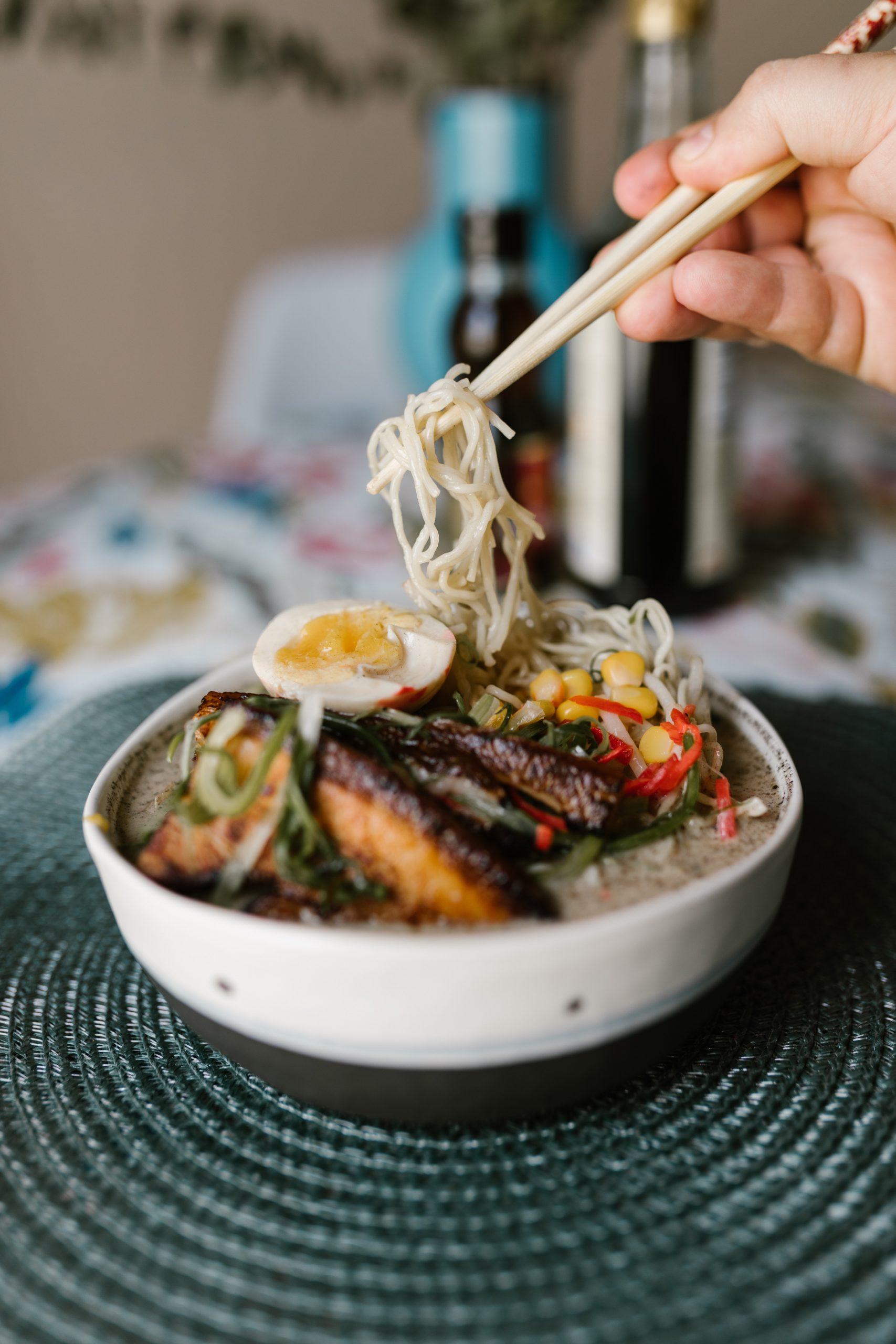 soup thai