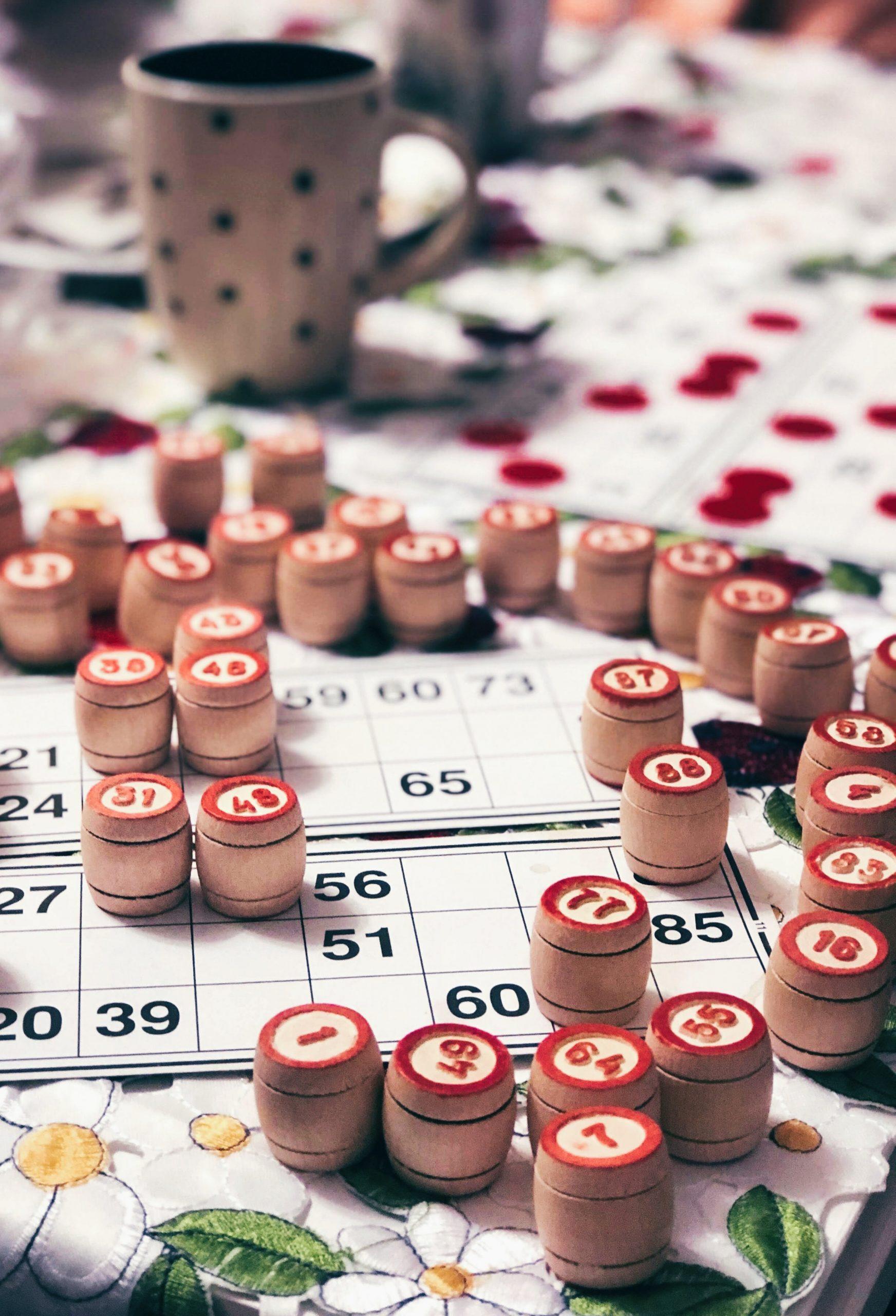 Bingo in Nebraska