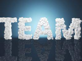 Game developer teams