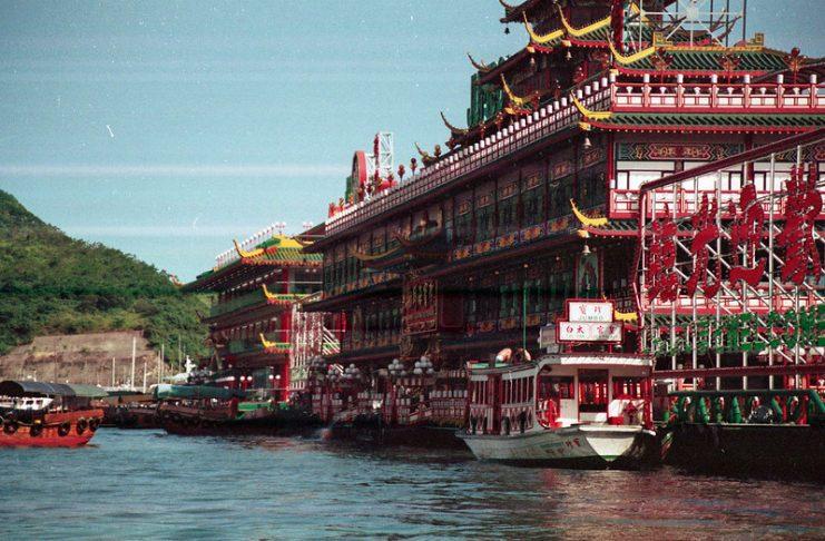 Hong Kong City - Top 15 Things to do
