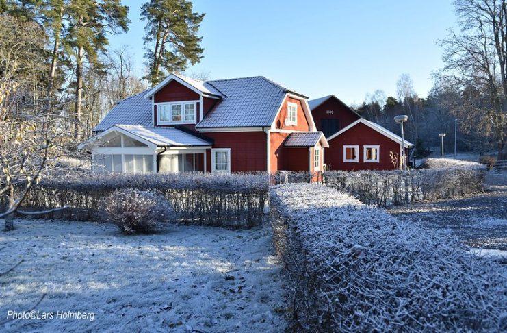 7 Best Cities in Sweden