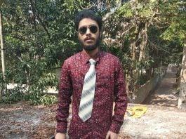 Picture from Sakib Chowdhury