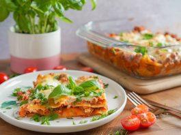 Recipes for lasagna
